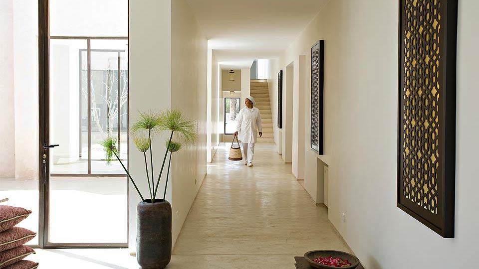 Location de villa de luxe marrakech et maisons d for Villa des jardins marrakech