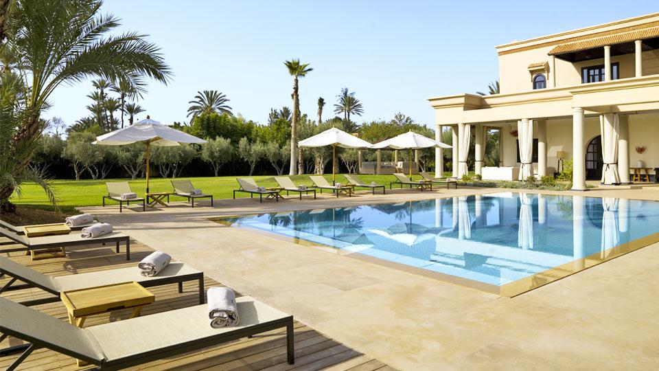 Affitto villa di lusso marrakech ville di prestigio for Ville di lusso in affitto