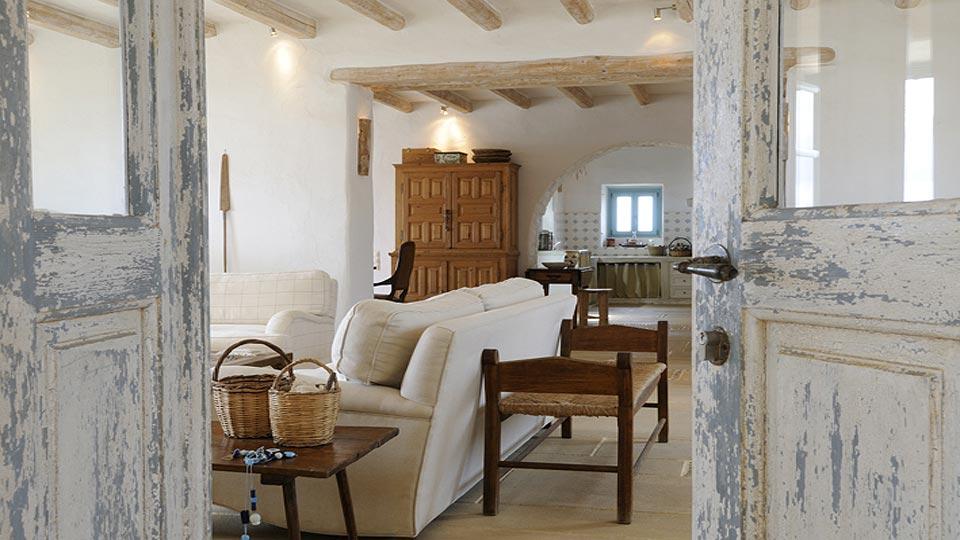 Stunning vacation homes to rent in mykonos seaside villas