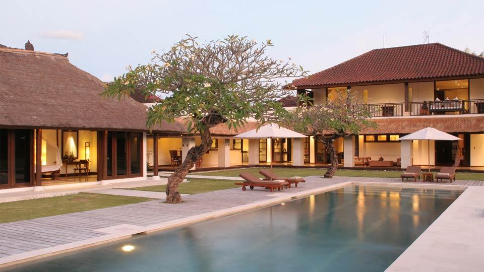 Bali Villas Seminyak Villas for rent - Best Price Guarantee