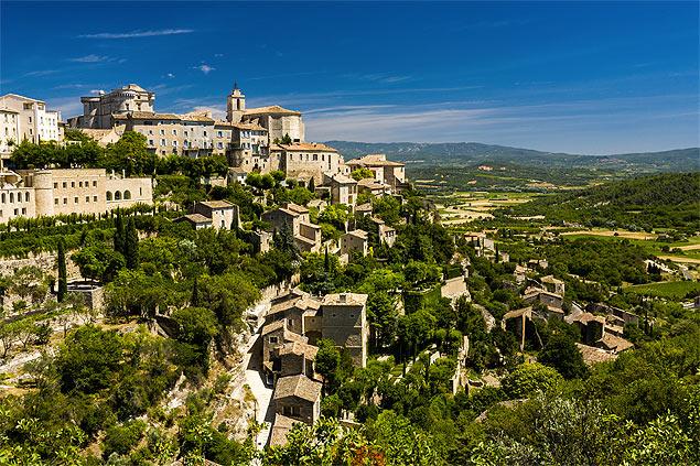 Ferienvillen mieten Provence