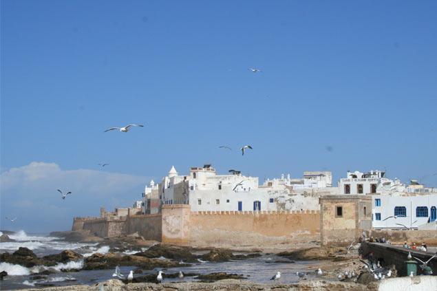Villa rentals in Essaouira