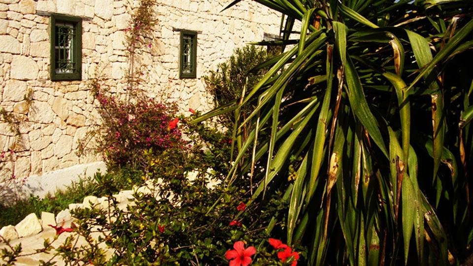 Piscina for Les jardins de villa maroc essaouira