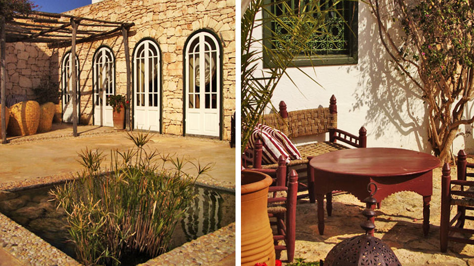 Fotografie les jardins de villa maroc essaouira fuori de for Les jardins de villa maroc essaouira