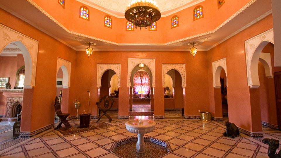 VillaNovo - Villa Marrakech 1194 - Patio
