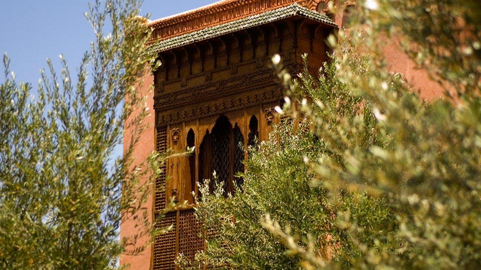 VillaNovo - Villa Marrakech 1194