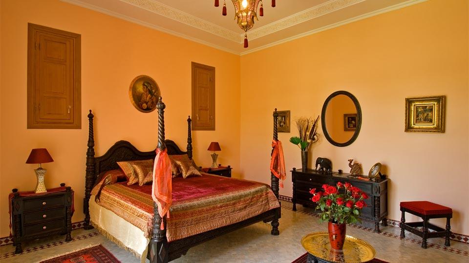 VillaNovo - Villa Marrakech 1194 - Chambre