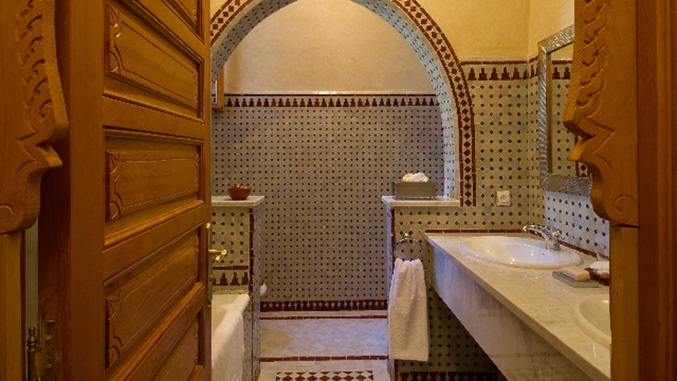 VillaNovo - Villa Marrakech 1194 - Salle de bain