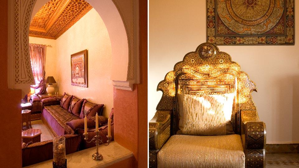 VillaNovo - Villa Marrakech 1194 - Salon