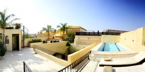 Villa Riad Vania, Rental in Marrakech