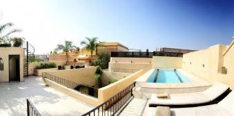 location riad privatif marrakech