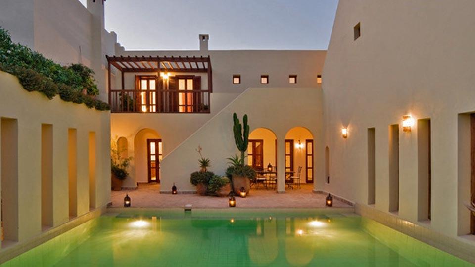 Villa Avec Piscine 224 Essaouira Villa De Luxe 224 Essaouira
