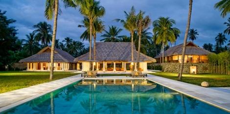 Villa Villa Sepoi Sepoi, Rental in Lombok