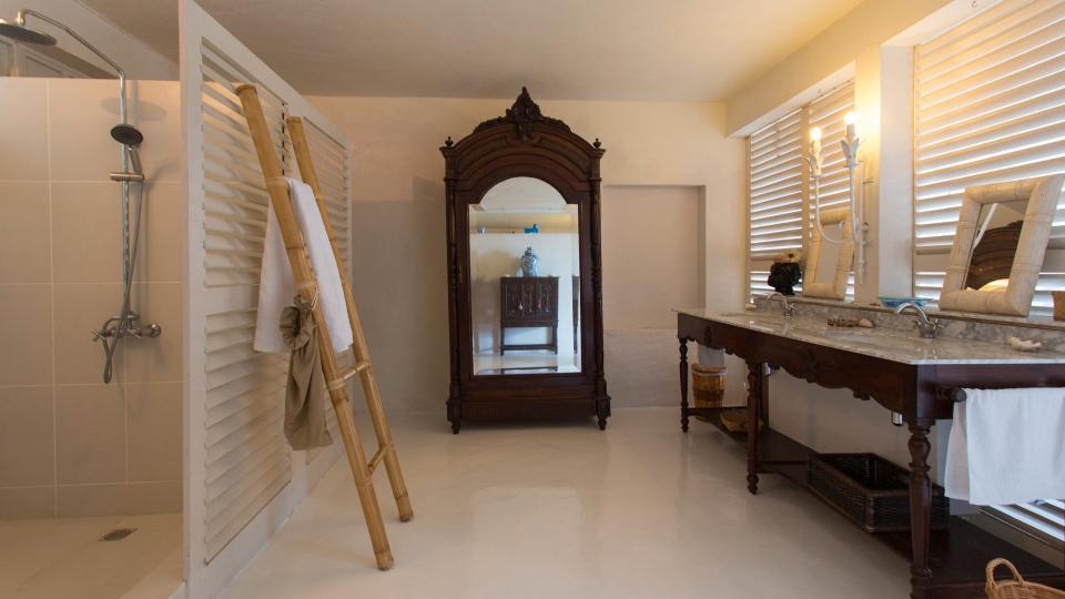 Nice Salle De Bain Coloniale #11: Retour En Haut De Page Retourner Au Descriptif