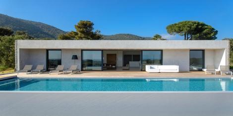 Villa Villa Marinka, Rental in Corsica