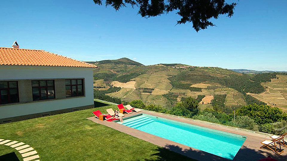 Location de villa au portugal louez une villa de luxe au for Location villa piscine portugal