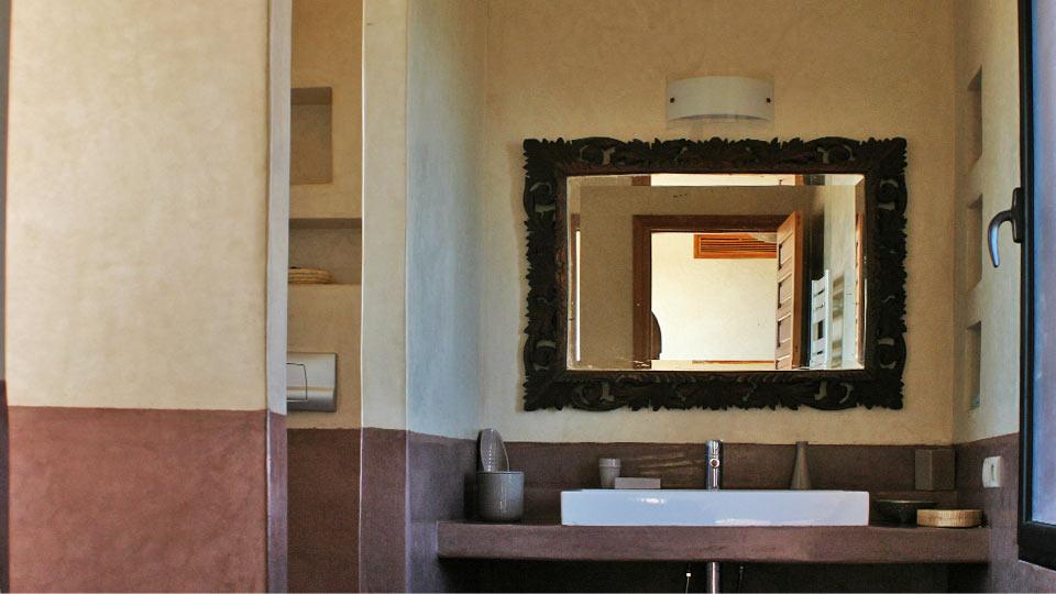 VillaNovo - Shems Atlas - Salle de bain