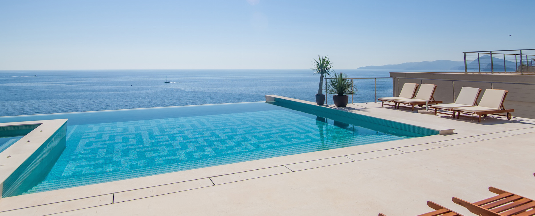 Rent a villa with a private swimming pool villanovo for California private swimming pool code