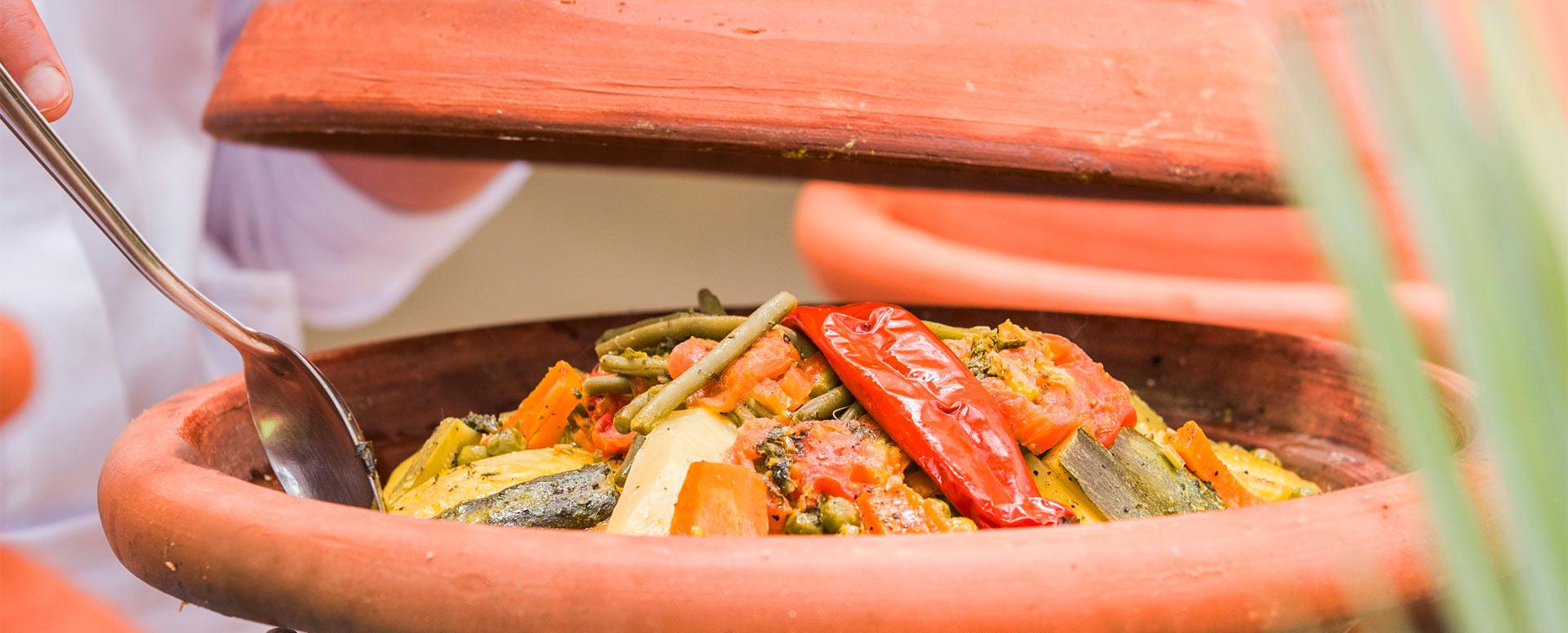 La gastronomie à Marrakech - Marrakech