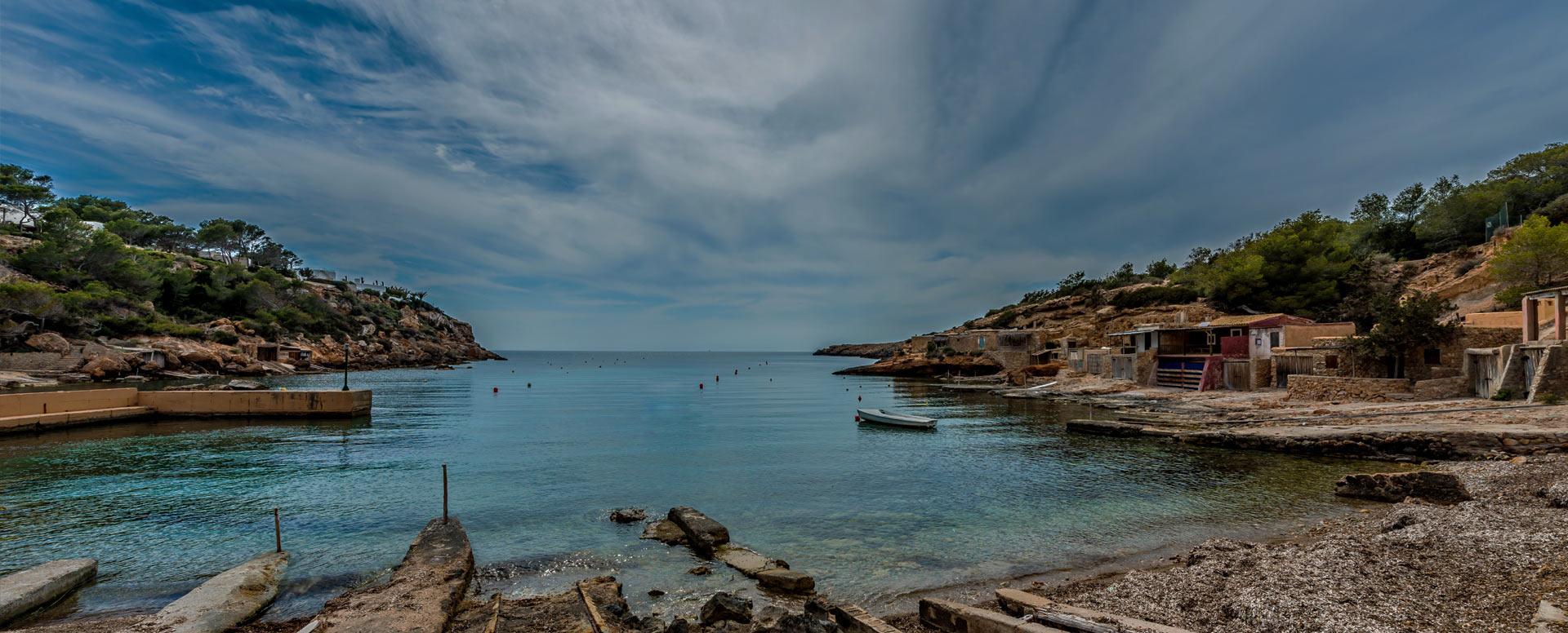 Evening delights - Ibiza