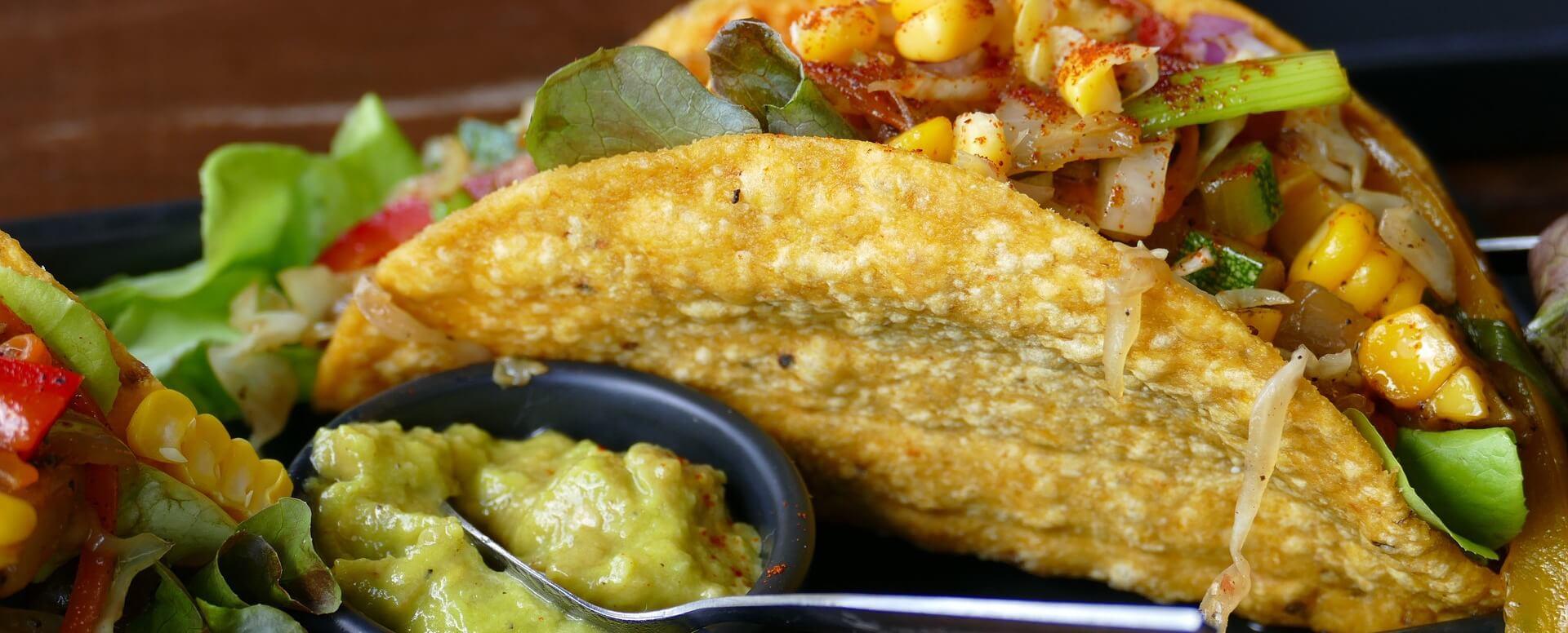 Les spécialités mexicaines - Mexique
