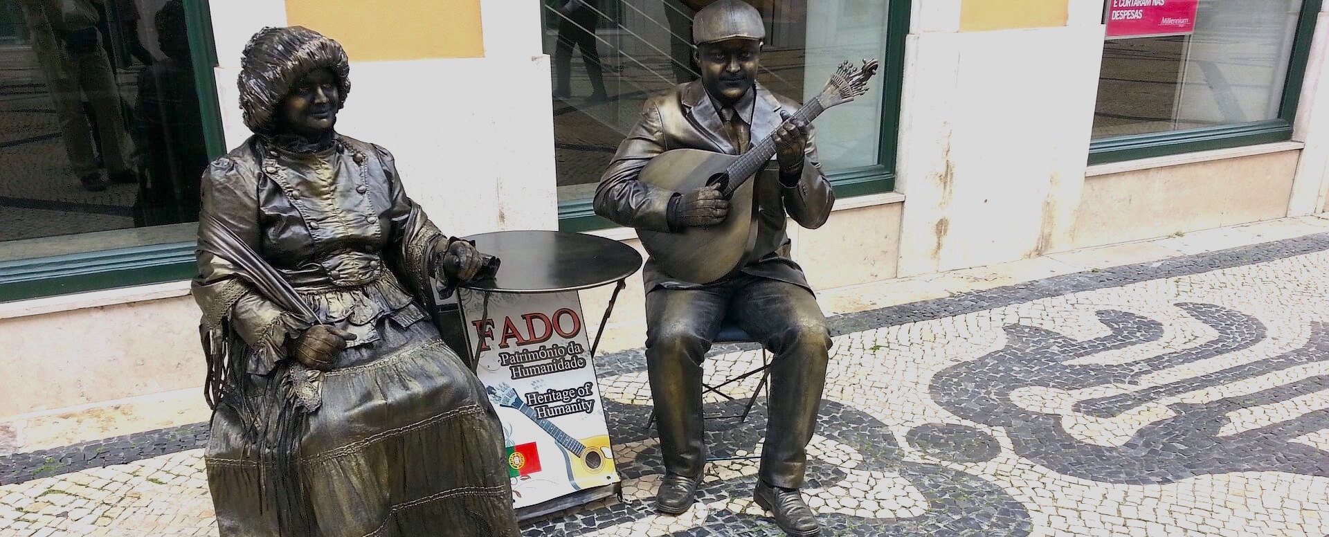 Fado: part of the identity of Portugal - Portugal