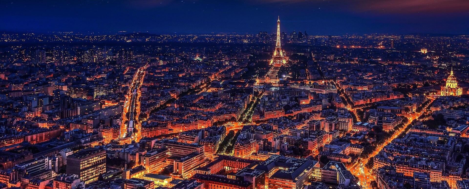 10 choses à faire en France - France