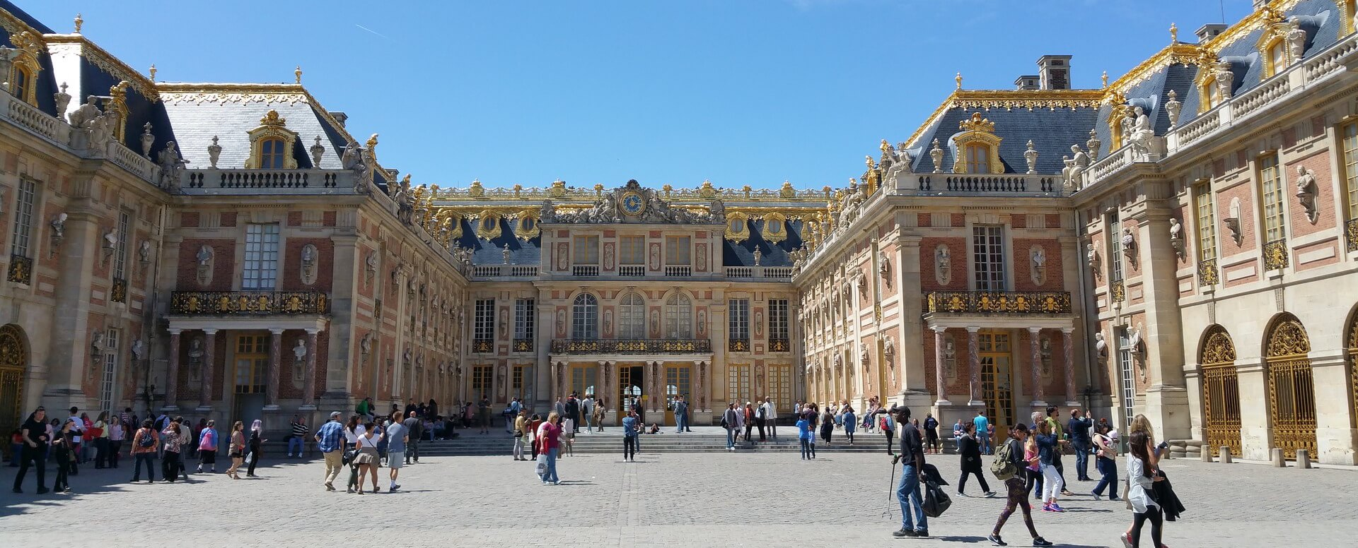 Visite historique - France