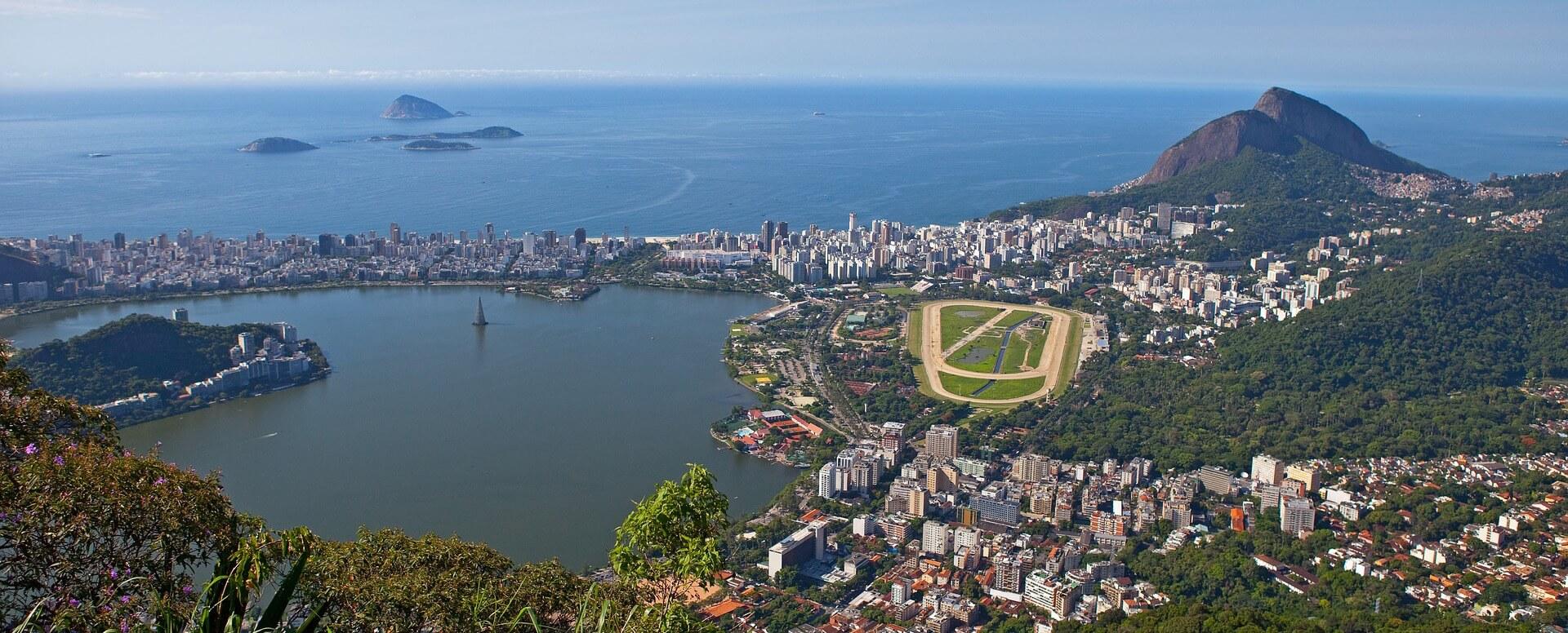 Que faire au Brésil ? Guide des activités - Brésil