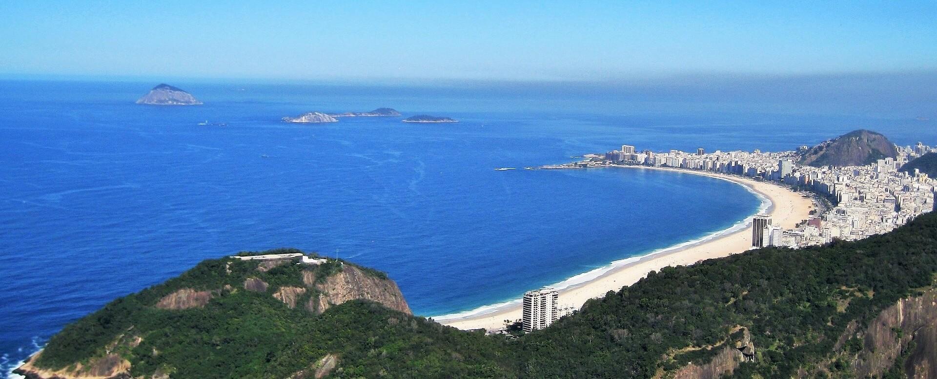 Moments ludiques et découverte culturelle - Brésil