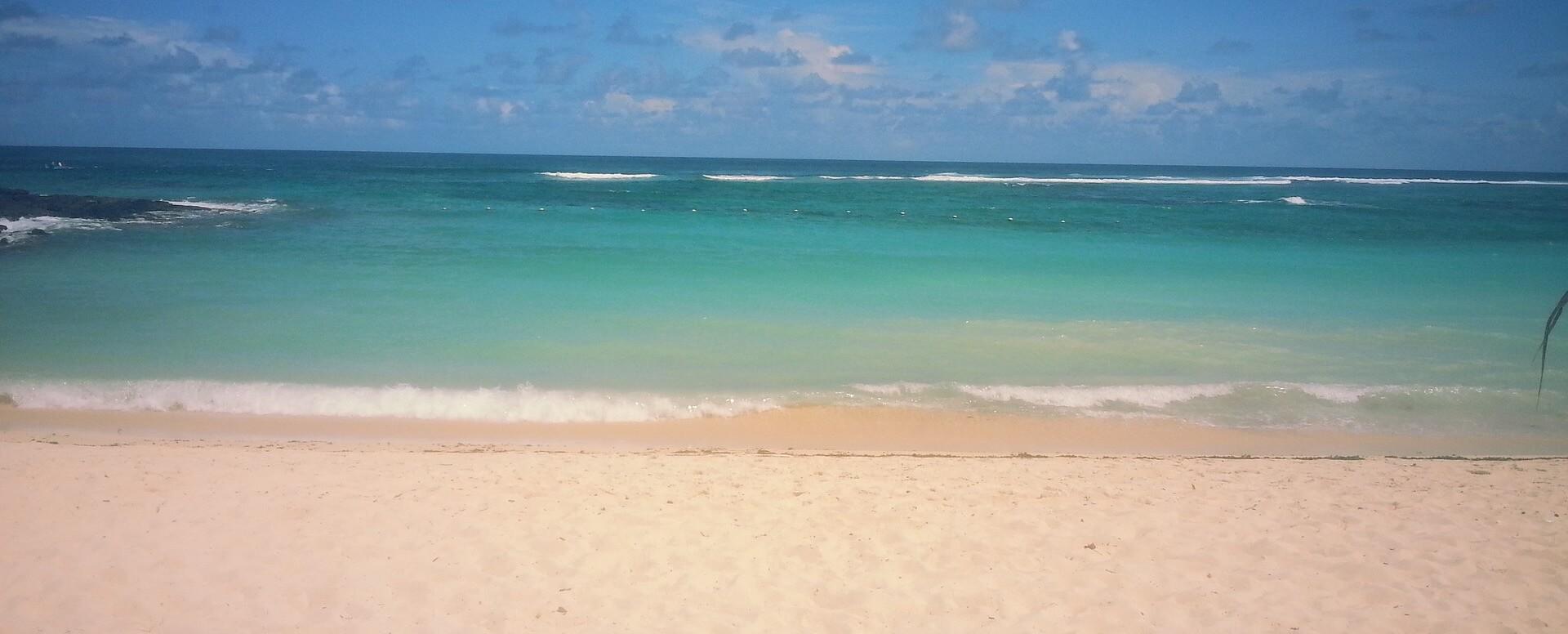 Southern Summer: December - May - Mauritius