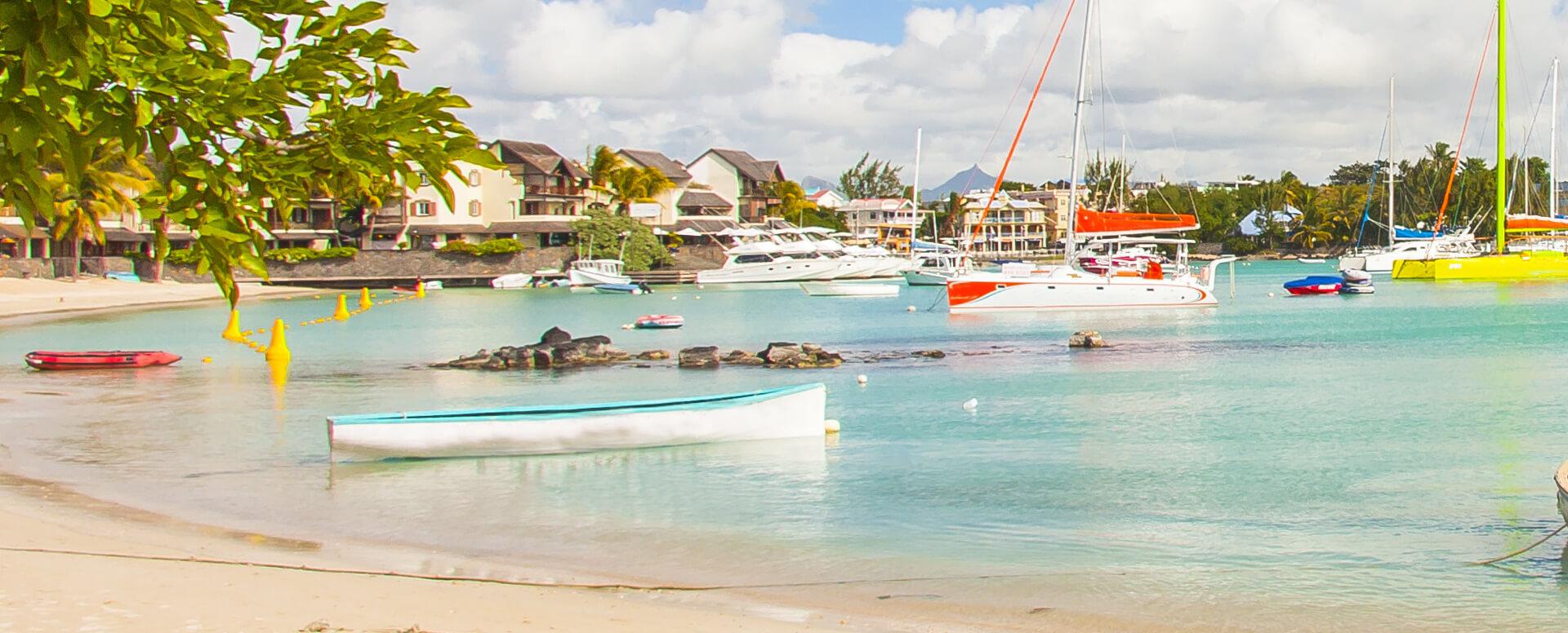 Le Nord - Ile Maurice