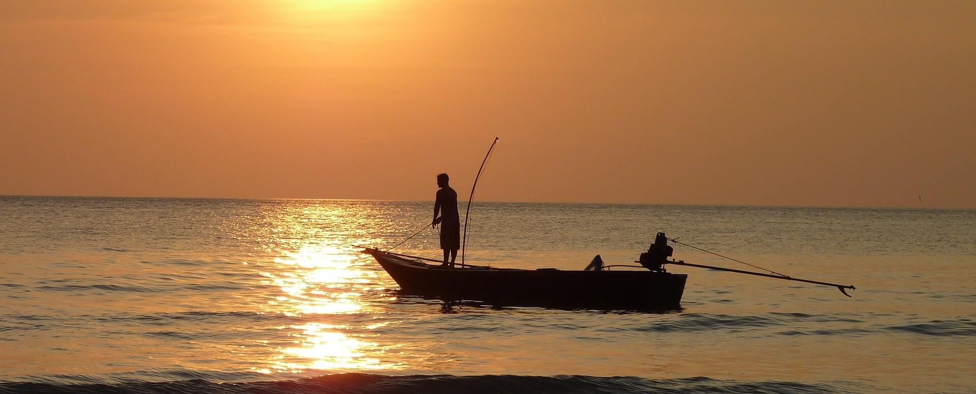 8. Pêche - Île Maurice