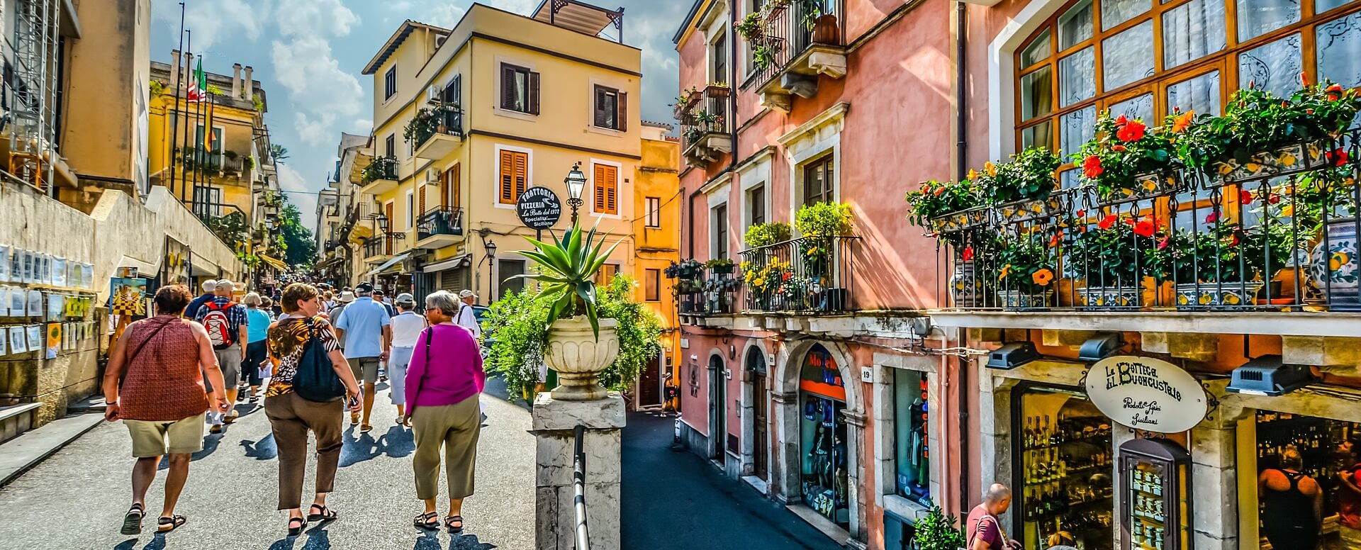 Lieux à découvrir en Sicile - Sicile