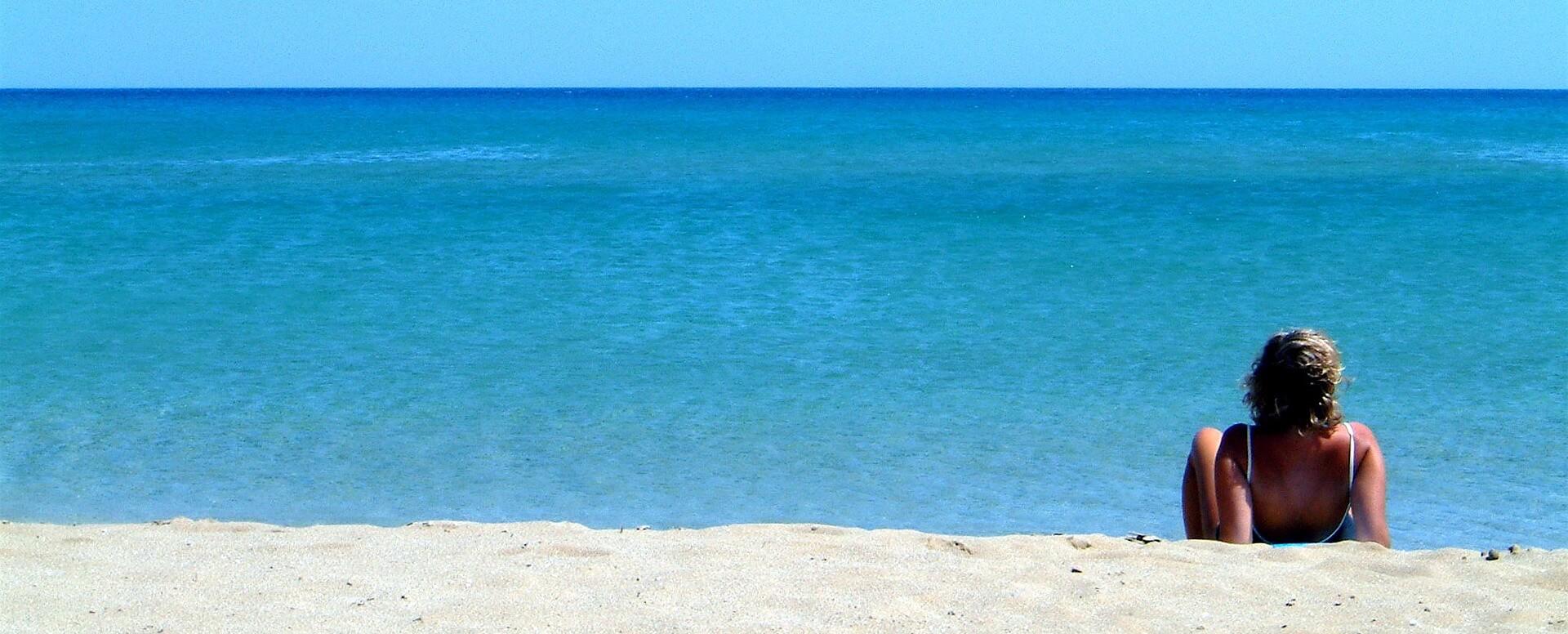 Les plus belles plages siciliennes - Sicile