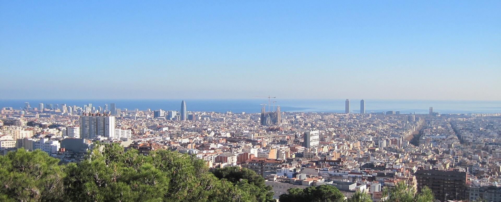 10 choses à faire à Barcelone - Barcelone