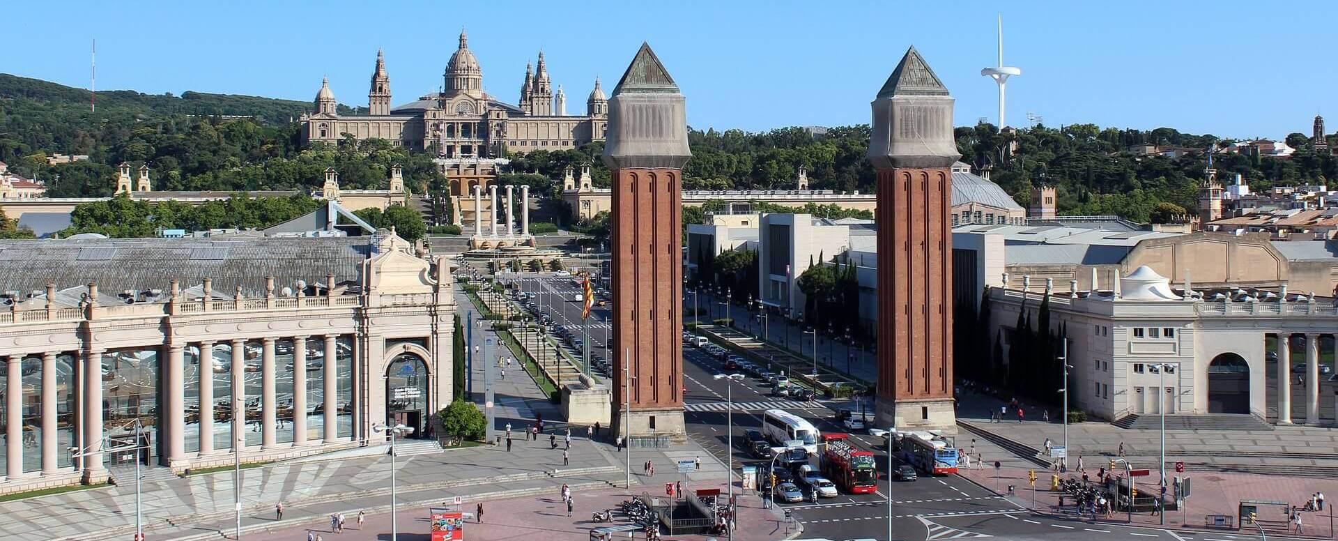10 - Louer une superbe villa ou un appartement pour vous et vos proches - Barcelone