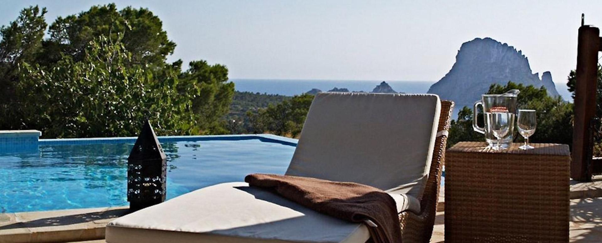 10 - Rent a villa with Villanovo - Ibiza