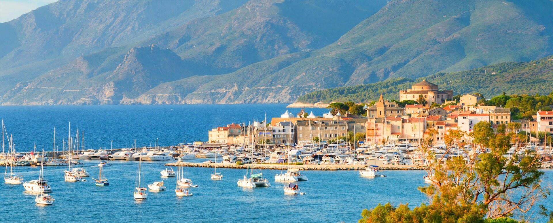 Que faire en Corse ? Guide des activités - Corse