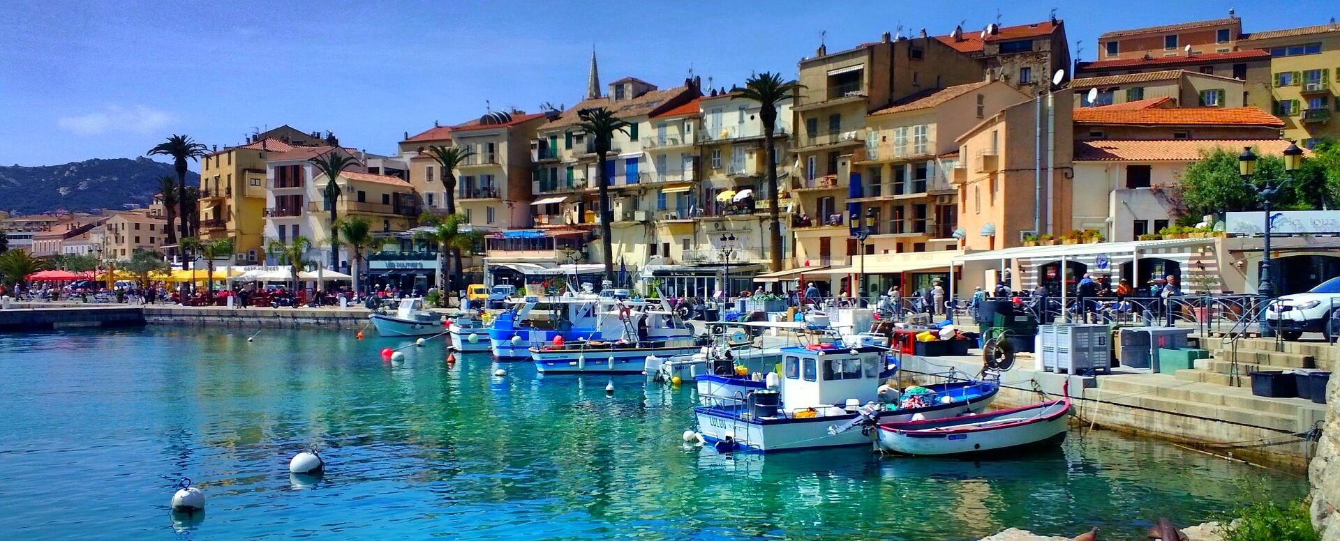 Authentic places to discover - Corsica