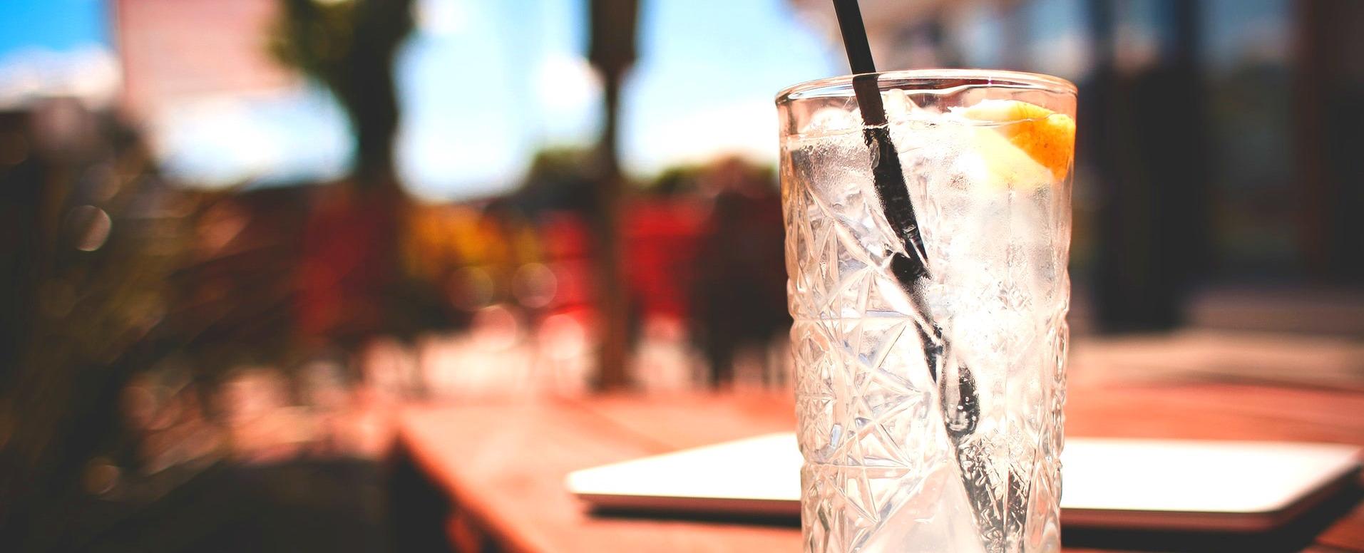4. Commencez au Ushuaia, finissez au Hï - Ibiza