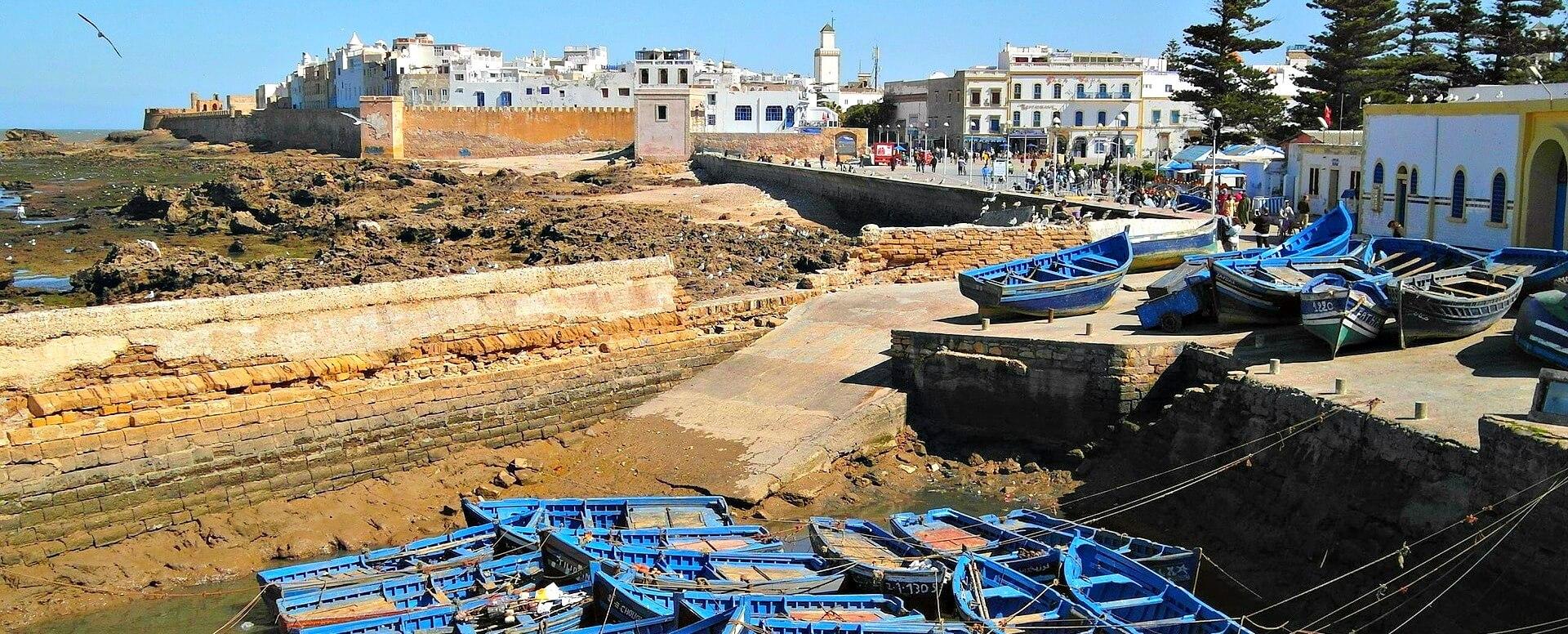 Découvrez les 10 activités à faire à Essaouira - Essaouira