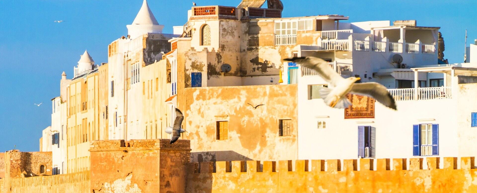 10. Comme si vous tourniez dans Games of Thrones - Essaouira