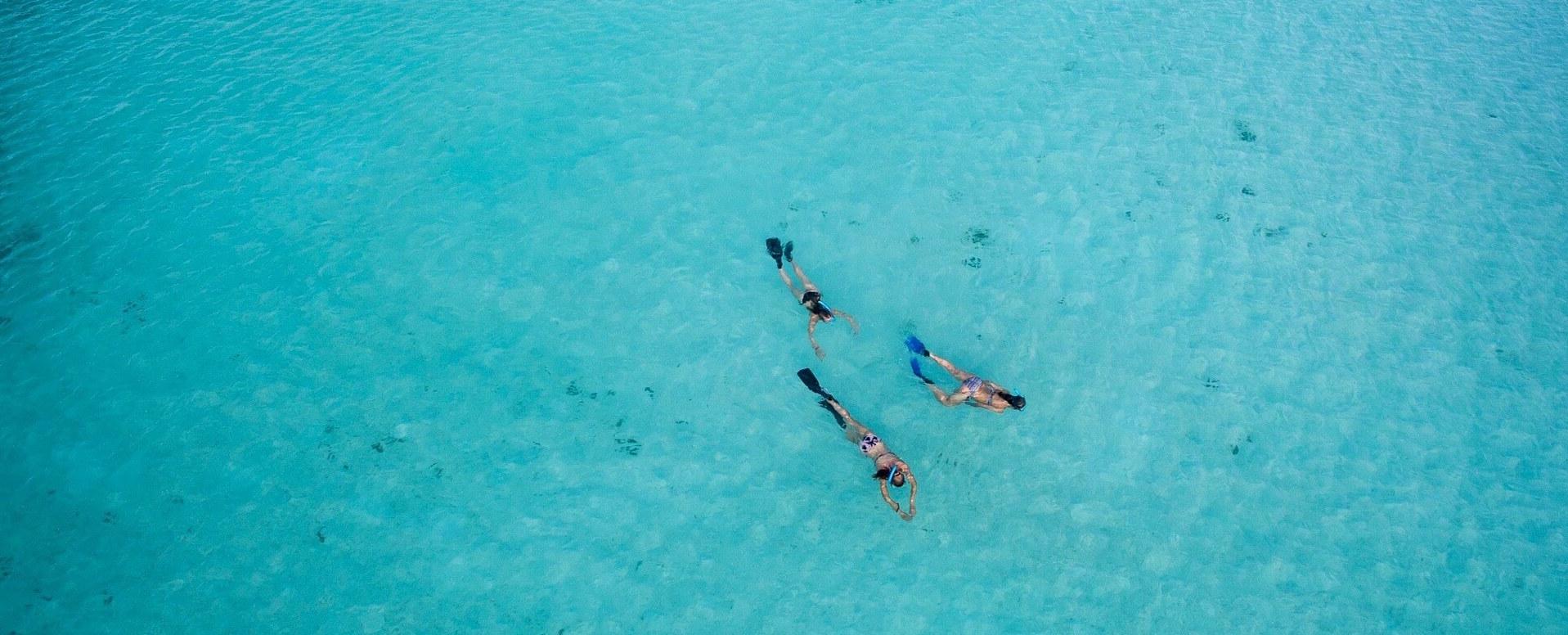 Sports nautiques à Ibiza - Ibiza