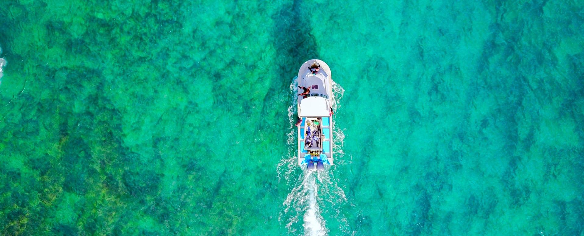 Sorties en bateau - Ibiza