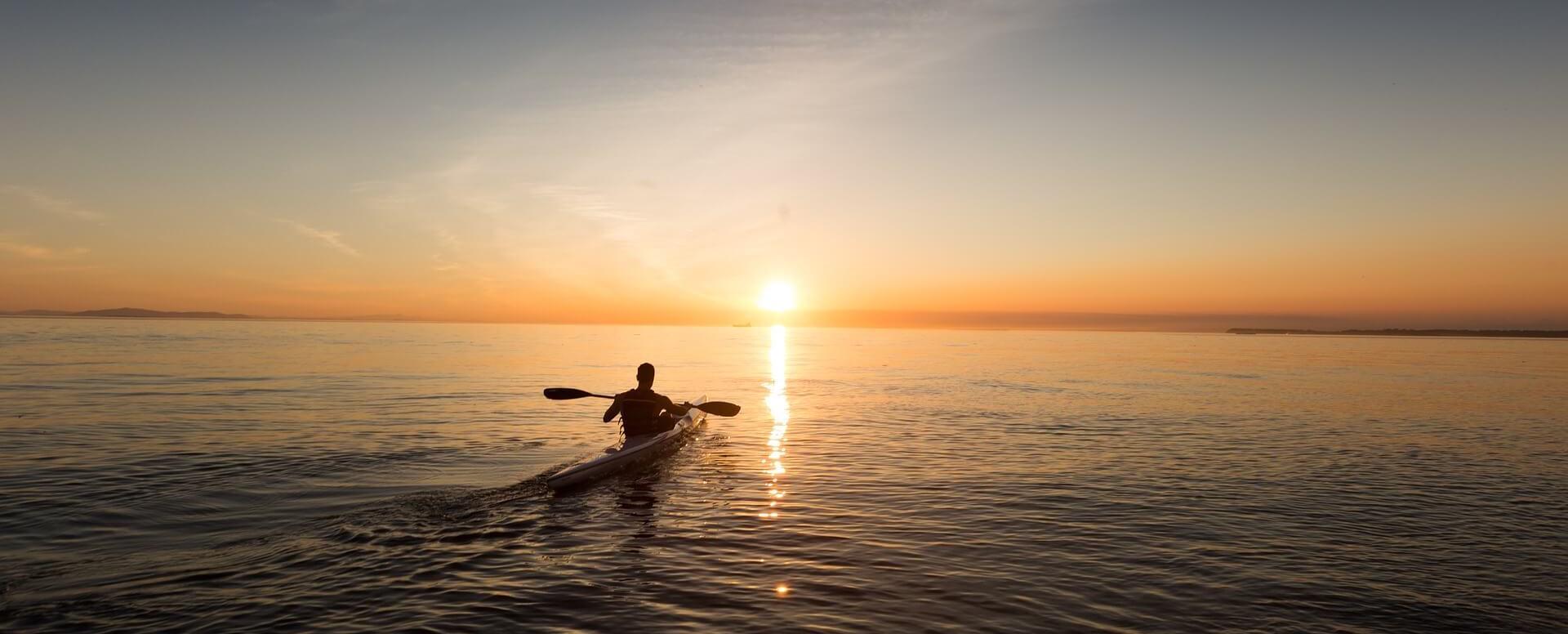 Balades en kayak - Ibiza