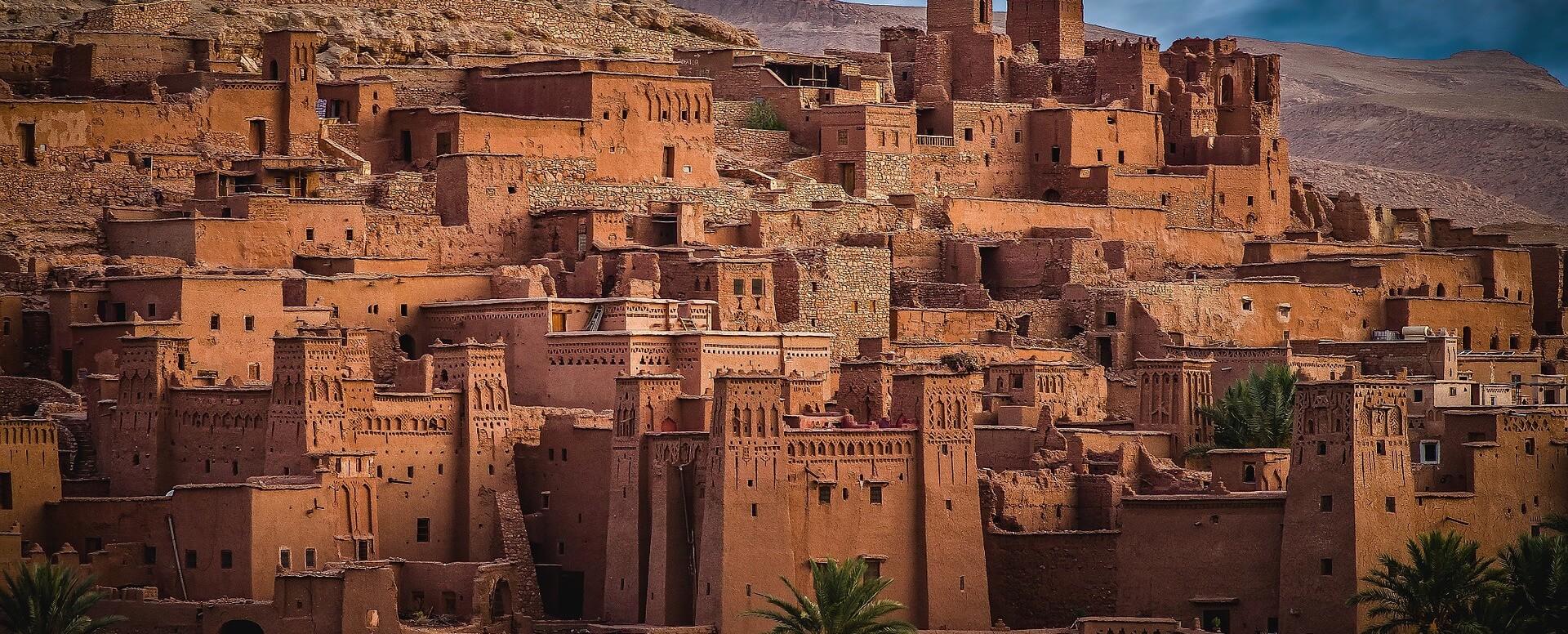 10 choses à faire au Maroc - Maroc