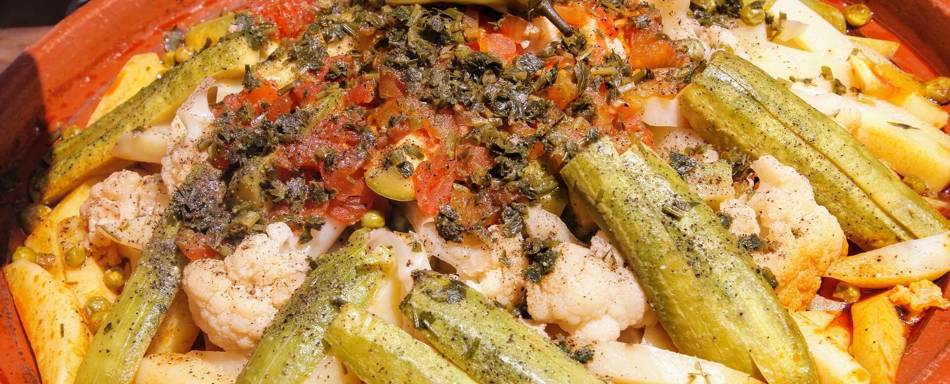 6. Goûter aux plats locaux - Maroc