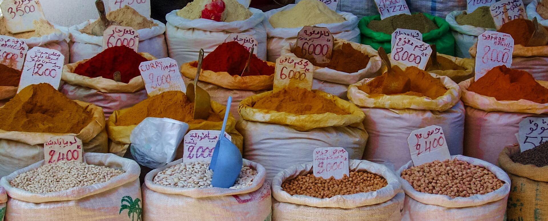 10. Participer à un atelier de cuisine - Maroc
