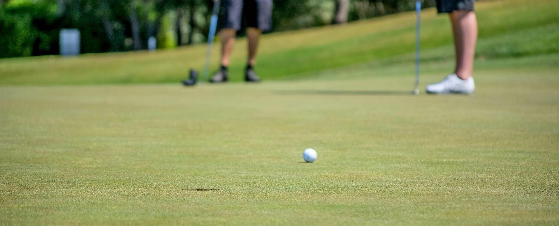 Tester son swing à Family Golf Park - Algarve